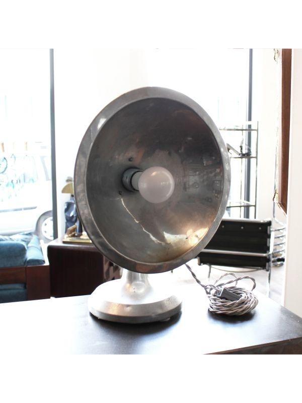 Lampada da tavolo    del 1940-50