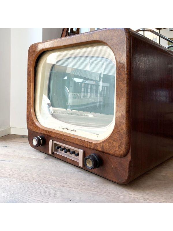Plymouth Televisore americano, anno 1950