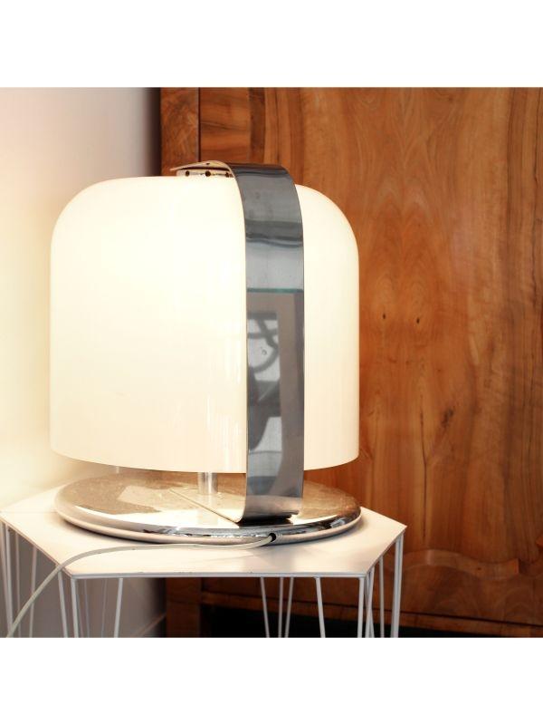 Lampada da tavolo Guzzini Guzzini del 1966
