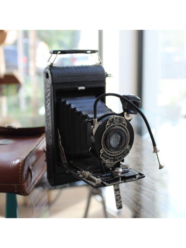 Eastman Kodak Co. Macchina fotografica automatica, anno 1926-1932