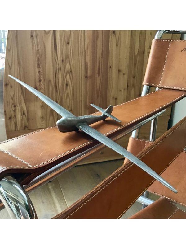 Modellino aeroplano 'aliante'    del Anni '60