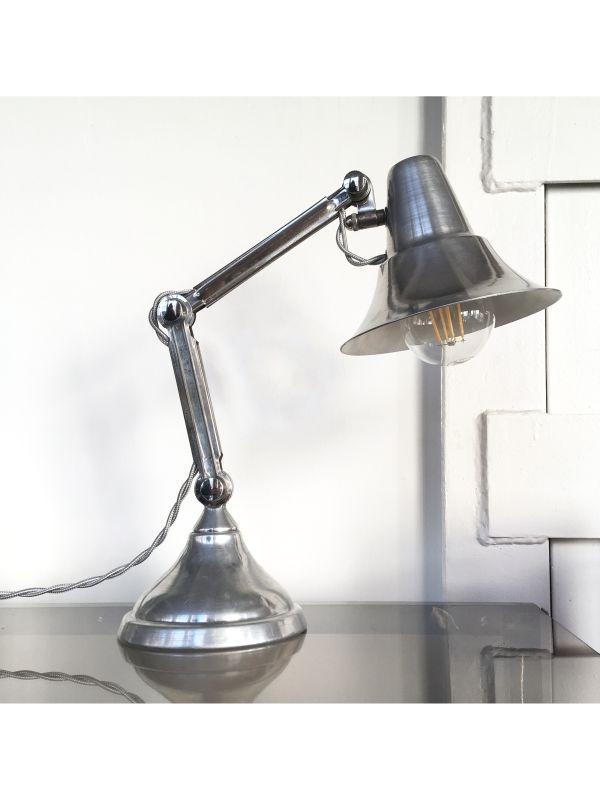 Lampada da tavolo    del Anni '30