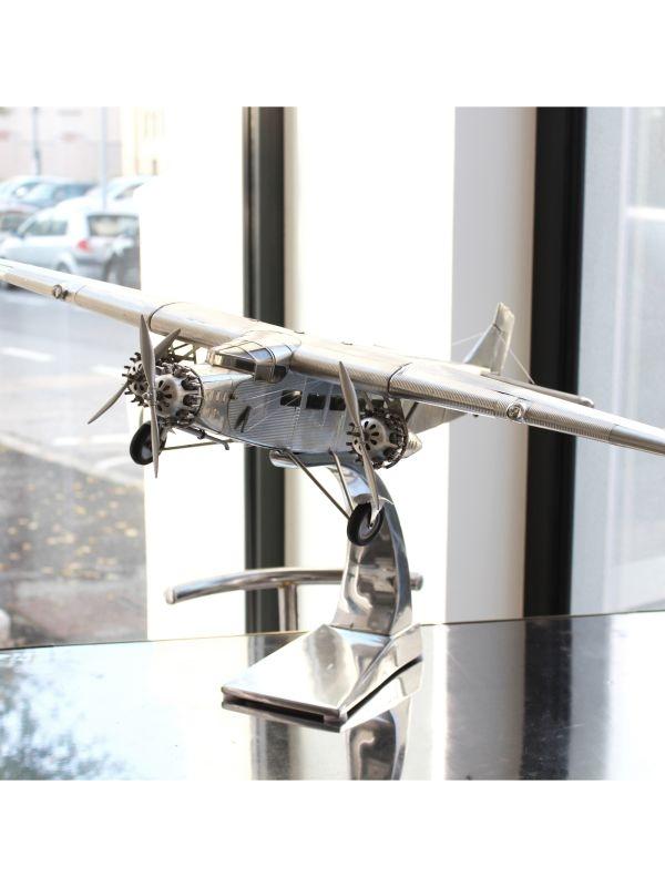 Aeroplano model   del 1970 ca