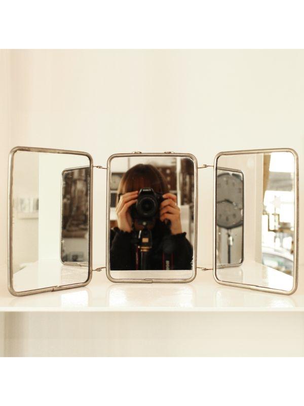 Specchio per radersi   del 1950 ca