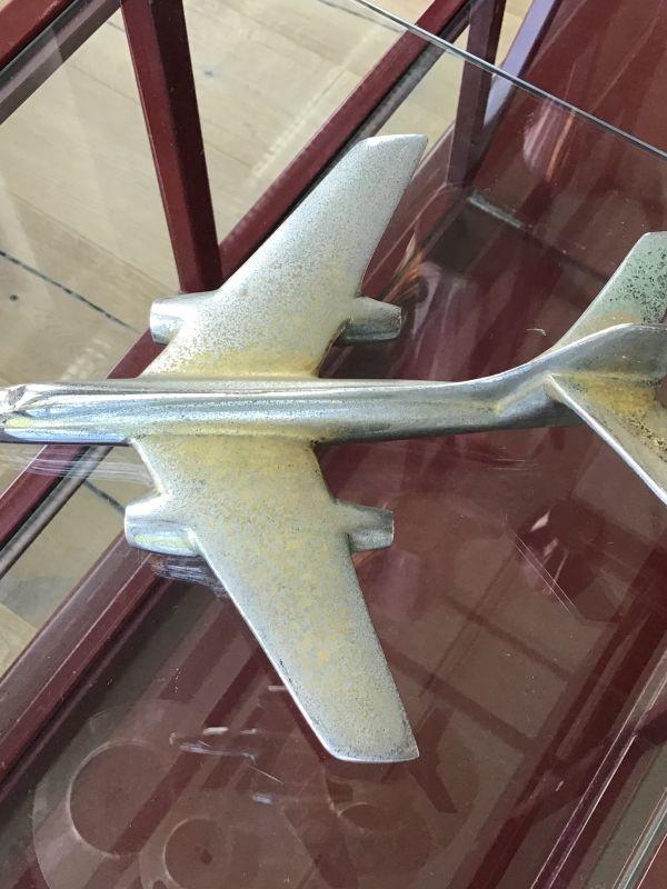 Modellino aeroplano    del Anni '80