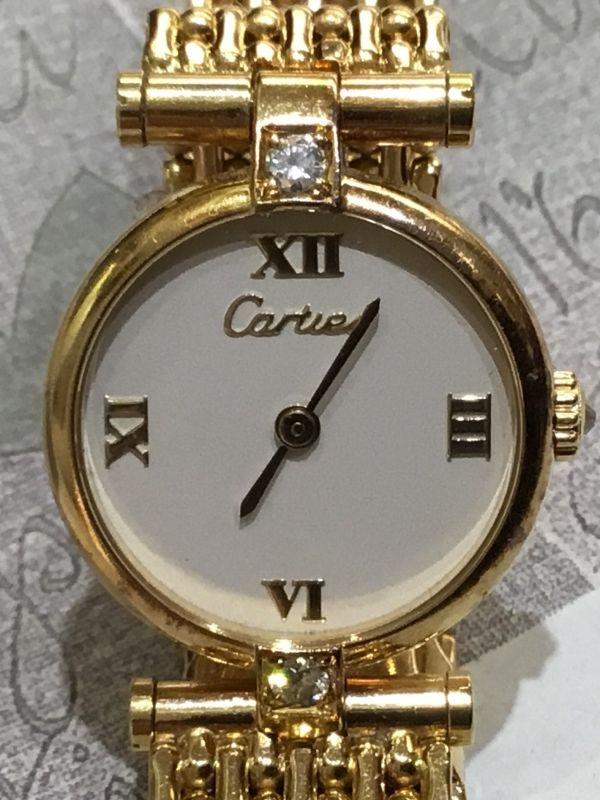 Cartier Panther, 2000
