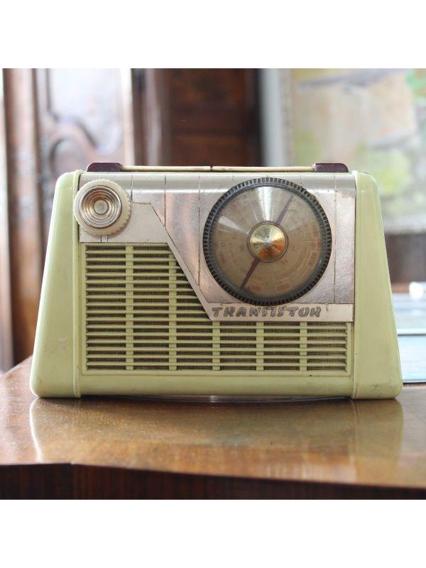 Radio 'Transistor', anno 1960-70