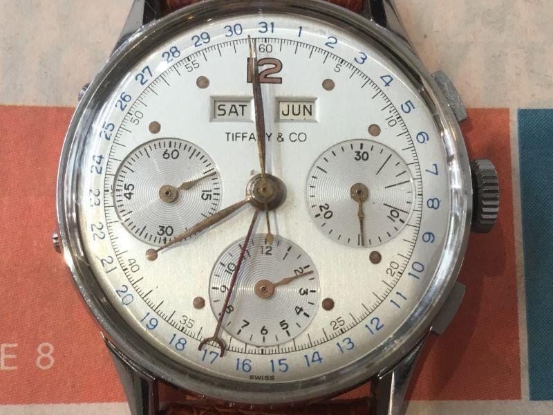Calendario 1950.Tiffany Co Calendario 1950 Vecchio E Bello