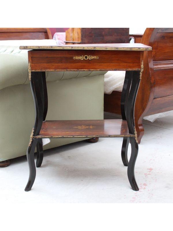 Tavolino del Napoleone III,