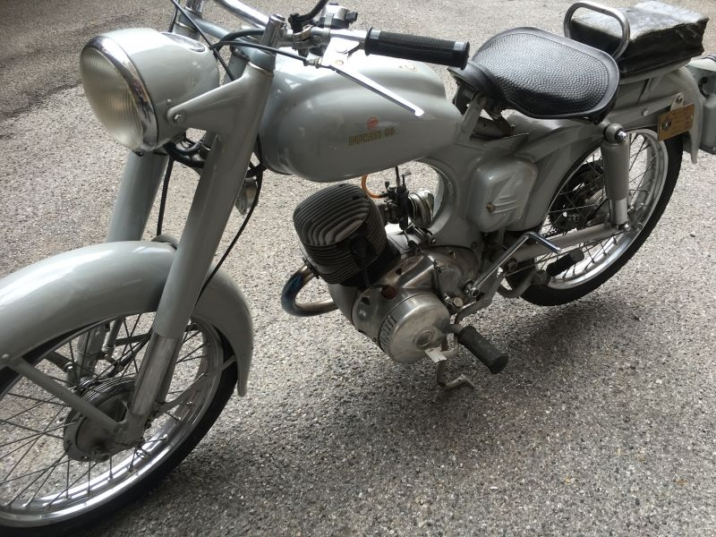 Ducati, 98T