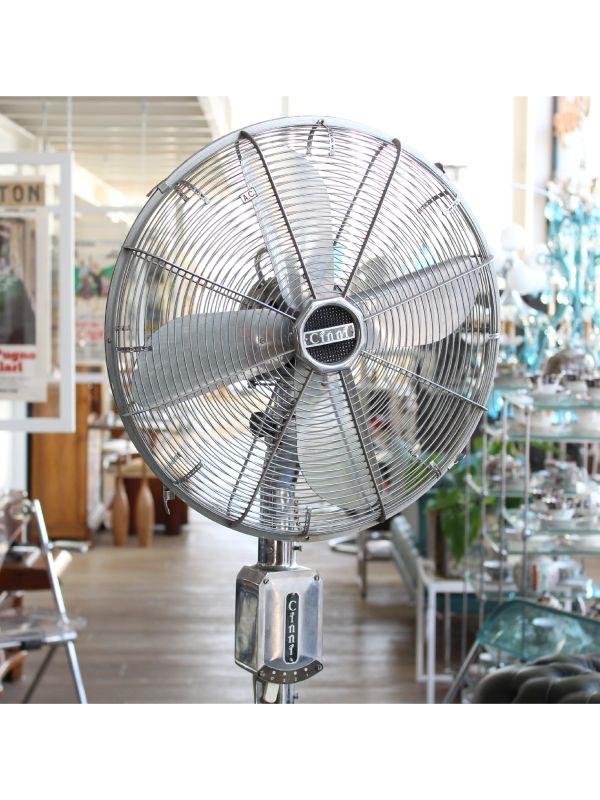 Cinni Ventilatore con base, anno 1950 ca