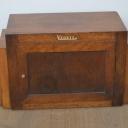 Vedette  Orologio da tavolo a sveglia, 1930 ca 4