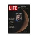 Rivista 'Life' - Allunaggio  Time Magazine del 4 Luglio 1969 1