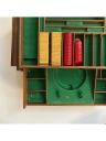 Bauletto da gioco   del 1940-50 6