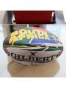 Pallone da rugby   del 1970-80 5