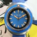 Zenith Sub Sea A3637, 1000 mt, 1970 1