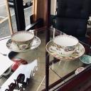 Tazze da tè in coppia  Minton del 1940 ca 3