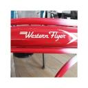 Western Flyer, Bicicletta 6