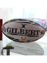 Pallone da rugby   del 1970-80 3