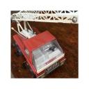 Camion dei pompieri    del 1960 1